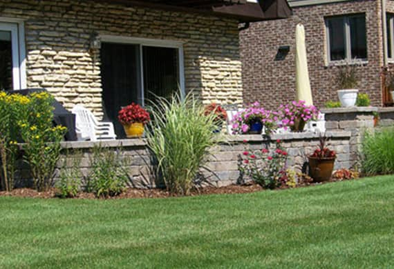 Landscaping Downers Grove